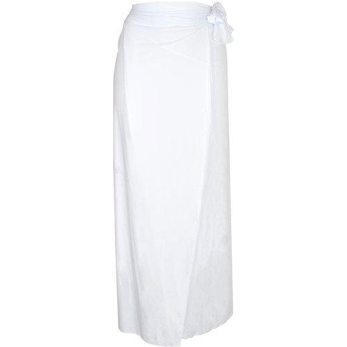 Maillot de Bain Jupe longue Swimwear - SORAYA - Modalova