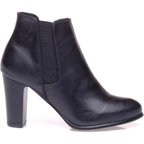 Boots/bottines agata noir - XTI - Modalova