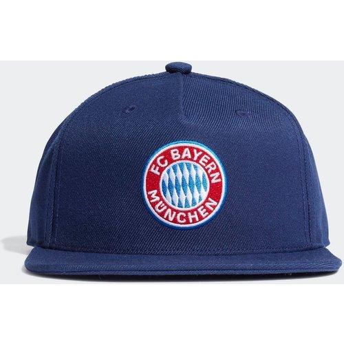 Casquette FC Bayern Snapback - adidas performance - Modalova