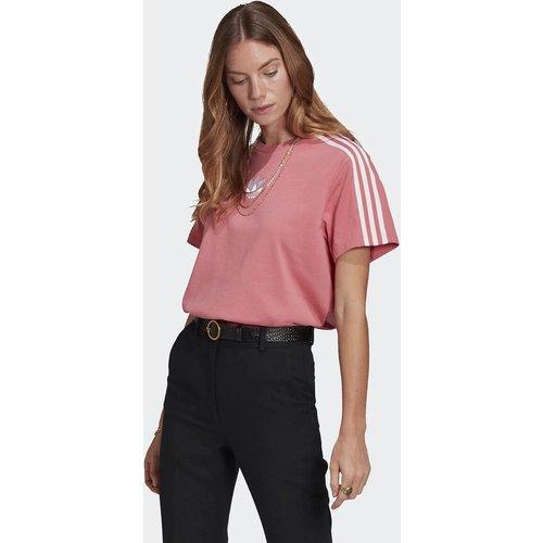 T-shirt Adicolor trèfle - adidas Originals - Modalova