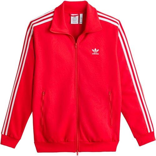 Veste zippée col montant 3 bandes Beckenbauer - adidas Originals - Modalova