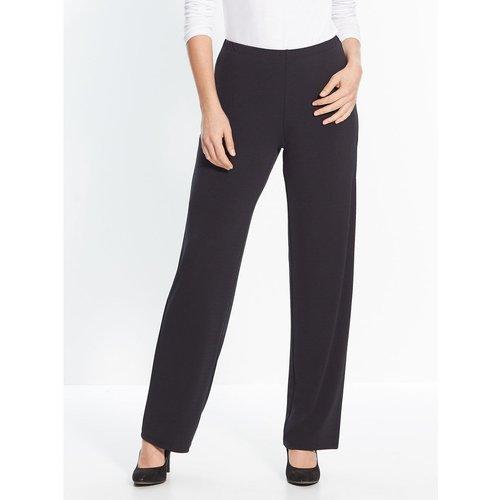 Pantalon en maille - CHARMANCE - Modalova