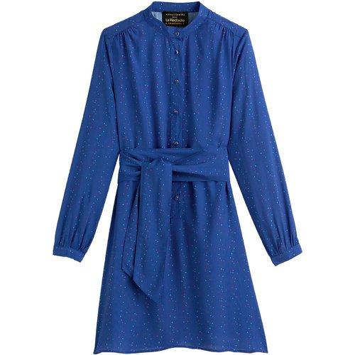 Robe droite, courte, manches longues - VANESSA SEWARD X LA REDOUTE COLLECTIONS - Modalova