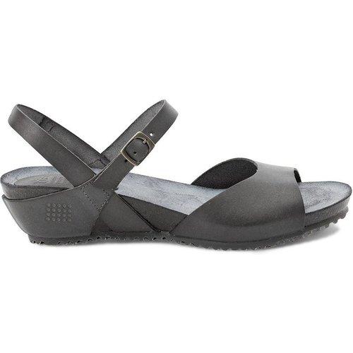 Sandales compensées cuir SAMATA - TBS - Modalova