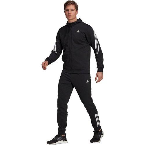 Survêtement veste zippée col montant - adidas performance - Modalova