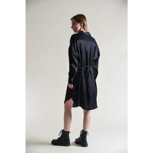 Robe tunique nacrée - MOLLY BRACKEN - Modalova