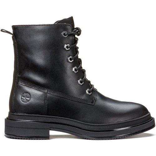 Boots cuir Lisbon Lane - Timberland - Modalova