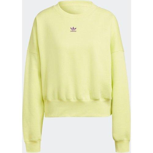 Sweat-shirt Adicolor Essentials Fleece - adidas Originals - Modalova