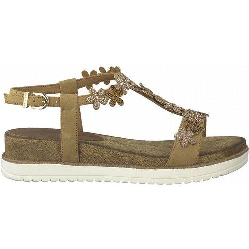Sandales Textile - tamaris - Modalova