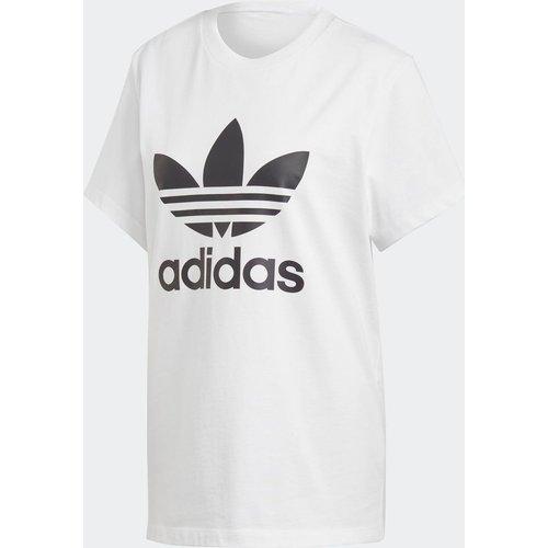 T-shirt coupe ample imprimé devant - adidas Originals - Modalova