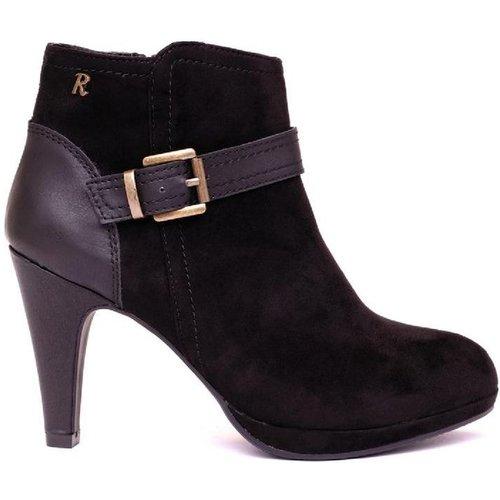 Boots/bottines aida noir - XTI - Modalova