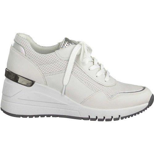 Sneaker Cuir/Synthétique - marco tozzi - Modalova