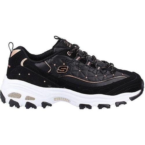 Sneaker Cuir - Skechers - Modalova