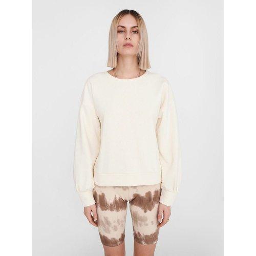 Sweat-shirt DÉCOUPE - Noisy May - Modalova