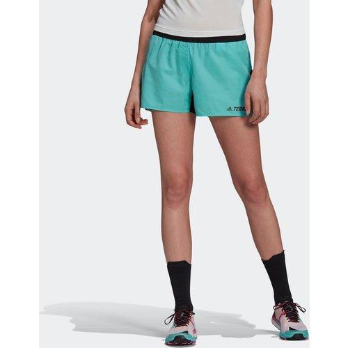 Short Terrex Primeblue Trail Running - adidas performance - Modalova