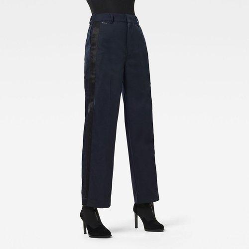 Worker Pantalon Taille Haute - G-Star Raw - Modalova