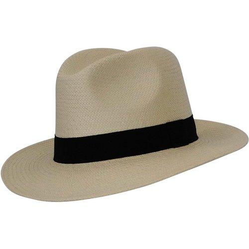 Véritable chapeau panama HIGH - CHAPEAU-TENDANCE - Modalova