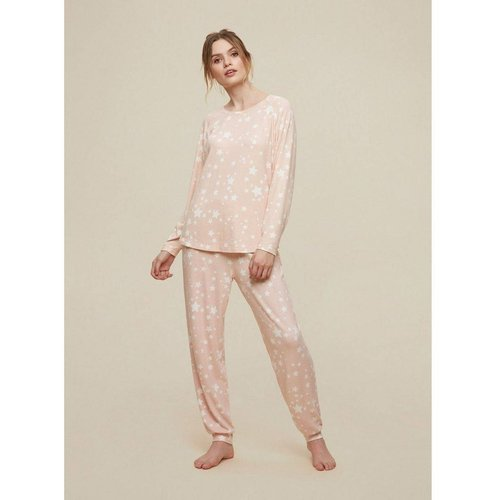 Ensemble de pyjama à imprimé étoiles - DOROTHY PERKINS - Modalova
