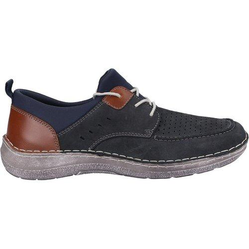 Sneaker Cuir - Rieker - Modalova