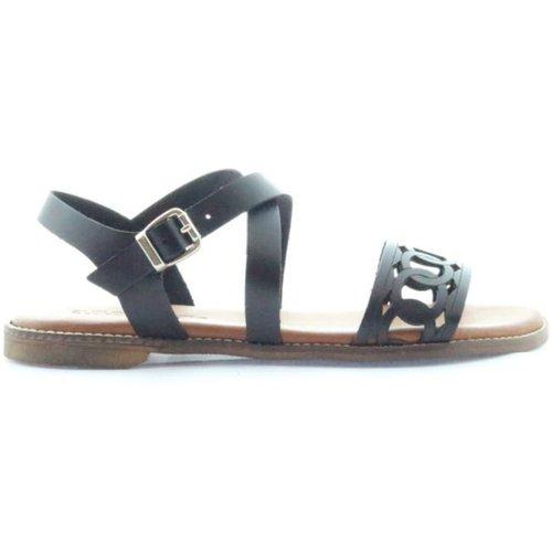 Sandale urbaine en cuir AIDA - Salamander - Modalova