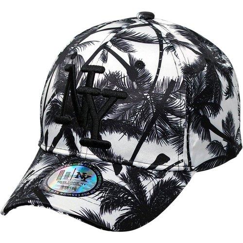 Casquette NY palmiers - CHAPEAU-TENDANCE - Modalova