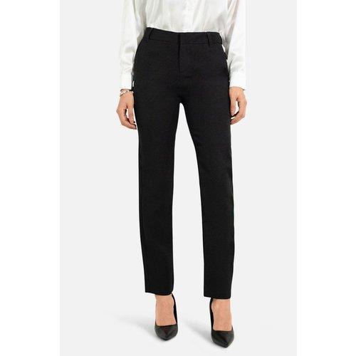 Pantalon droit habillé - KEBELLO - Modalova