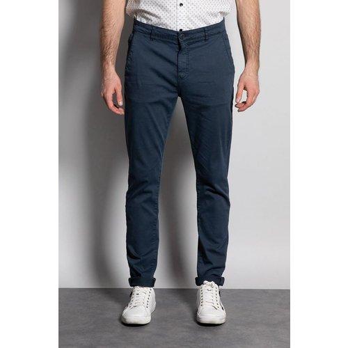 Pantalon chino slim CHINO MILANO - Deeluxe - Modalova