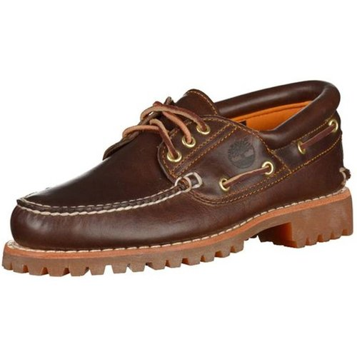 Chaussures Traditional handsewn 3 eye lug - Timberland - Modalova