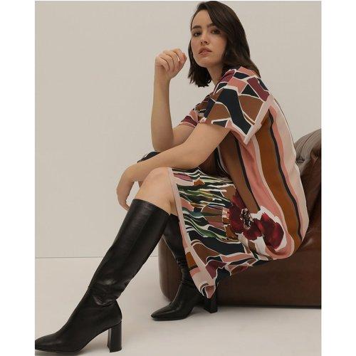 Robe tunique Collection - COUCHEL - Modalova