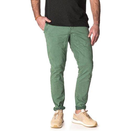 Pantalon DENING CHINO BASIL - PULLIN - Modalova