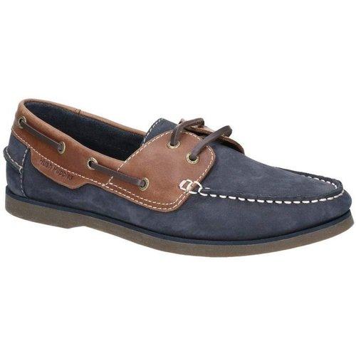 Chaussures bateau HENRY - Hush Puppies - Modalova