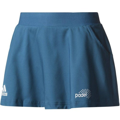 Jupe-short Club Padel - adidas performance - Modalova