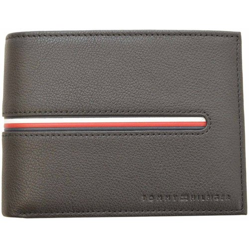 Portefeuille Homme cuir - Tommy Hilfiger - Modalova