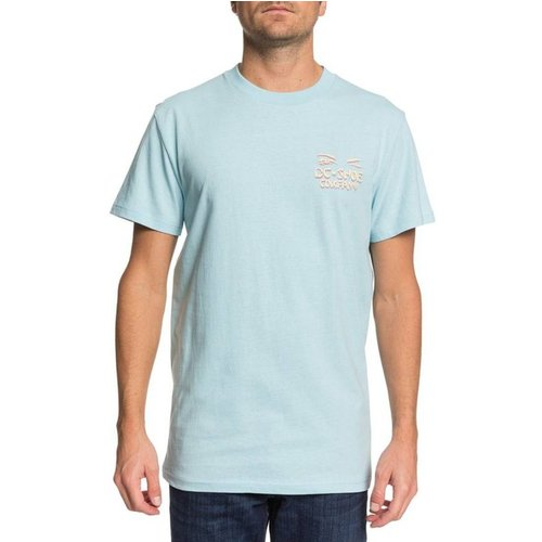 T-shirt PLEASURE PALACE - DC SHOES - Modalova