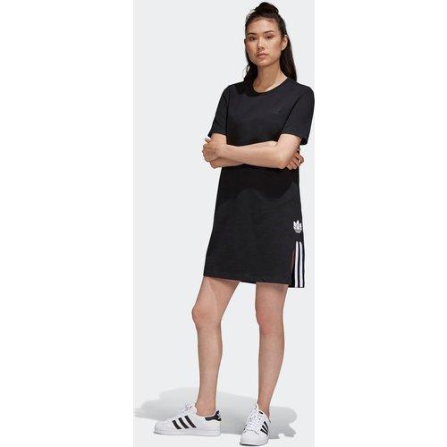Robe t-shirt Adicolor 3D Trefoil - adidas Originals - Modalova