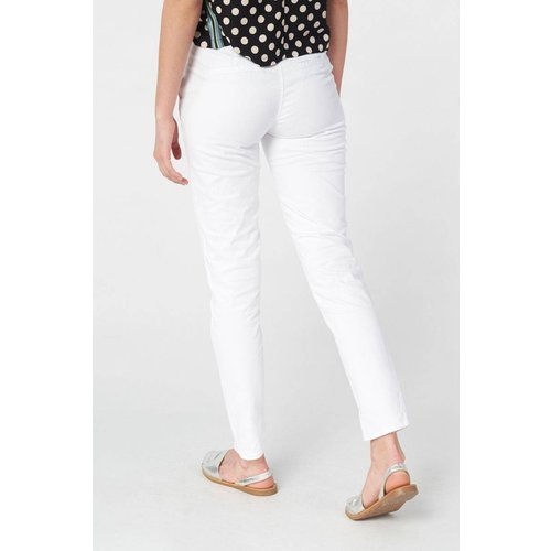 Pantalon chino skinny - BEST MOUNTAIN - Modalova