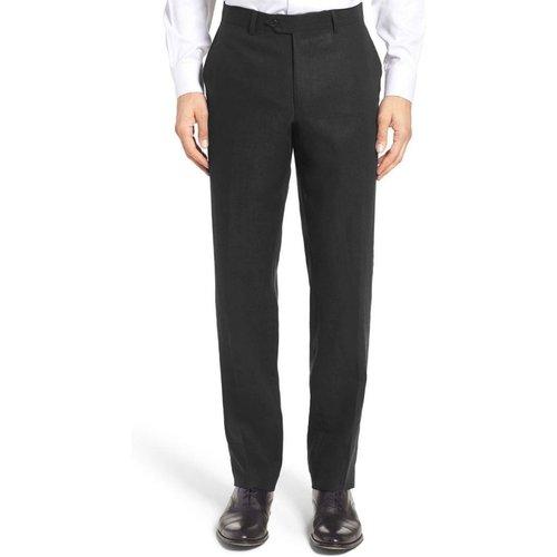 Pantalon en lin - KEBELLO - Modalova
