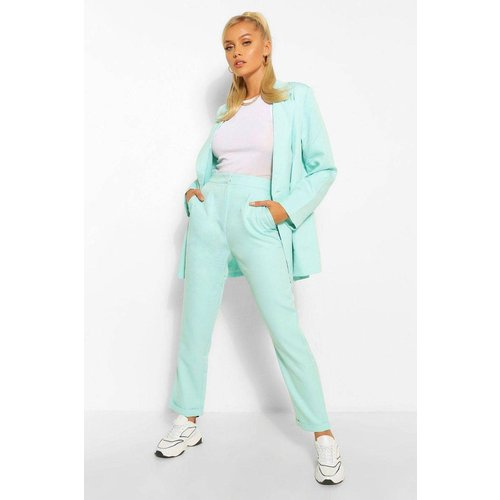 Pantalon de costume - BOOHOO - Modalova