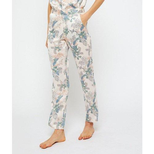 Pantalon de pyjama de pyjama imprimé ARYS - ETAM - Modalova