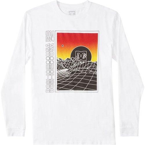 T-shirt GRIDLOCK - DC SHOES - Modalova