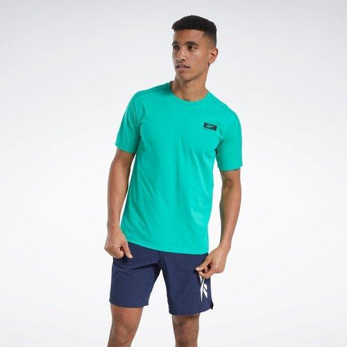 T-shirt Speedwick Graphic Move - REEBOK SPORT - Modalova
