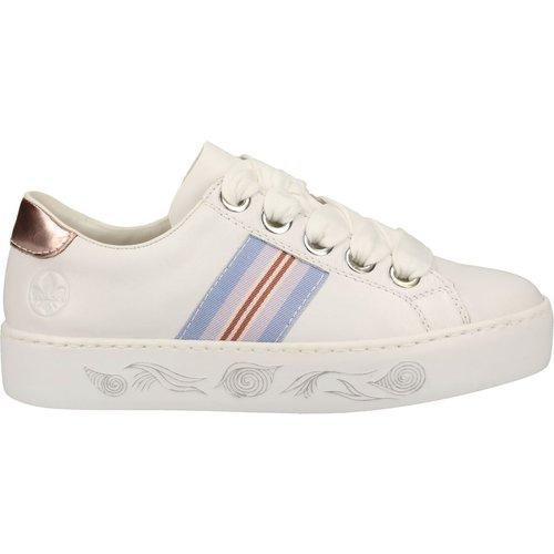 Sneaker Cuir verni - Rieker - Modalova