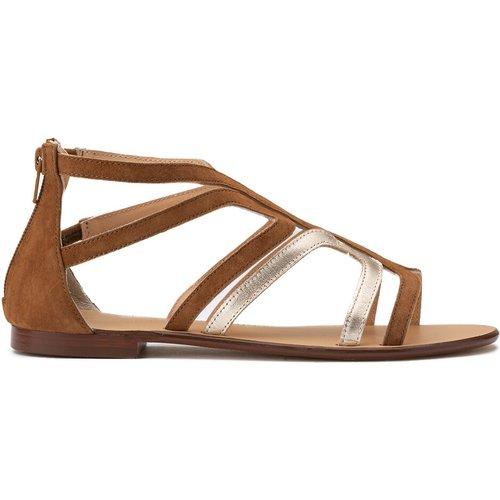 Sandales cuir Katya - COSMOPARIS - Modalova