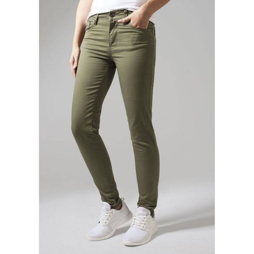 Pantalon stretch - URBAN CLASSICS - Modalova