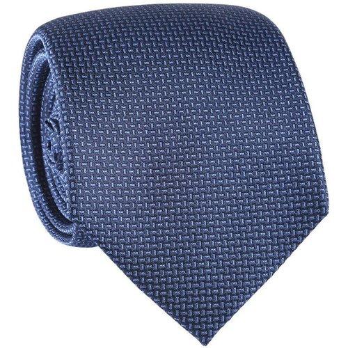 Cravate en soie - TIE RACK - Modalova