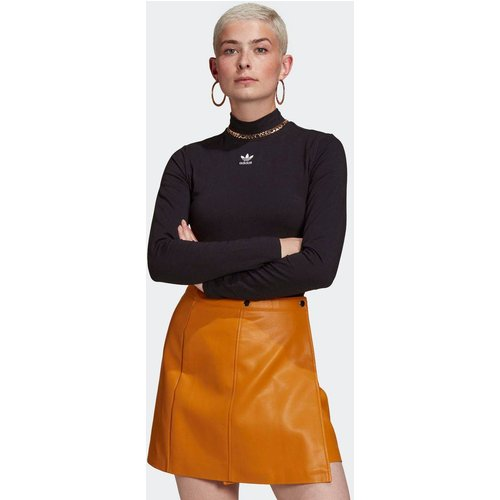 T-shirt Adicolor Essentials Long Sleeve - adidas Originals - Modalova