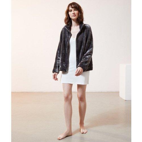 Veste polaire homewear SOPHIE - ETAM - Modalova