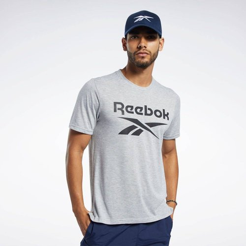 T-shirt imprimé Workout Ready Supremium - REEBOK SPORT - Modalova