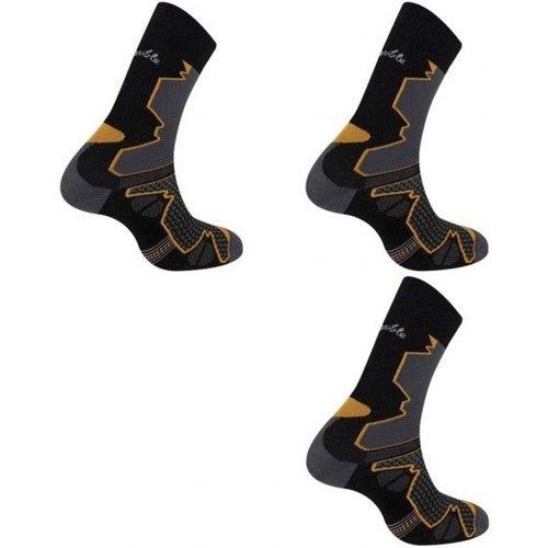 Paires + 1 gratuite chaussettes DOUBLE-TREK - THYO - Modalova