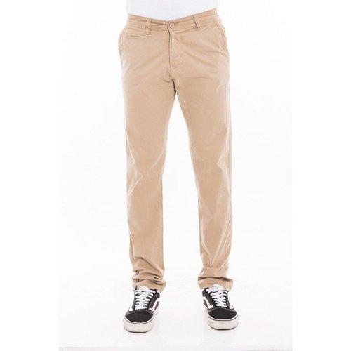 Pantalon Chino Coupe Slim Cersei - RITCHIE - Modalova